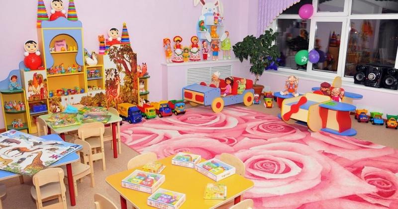 С понедельника, 17 июня, в Магадане начнут закрывать на ремонт детские сады