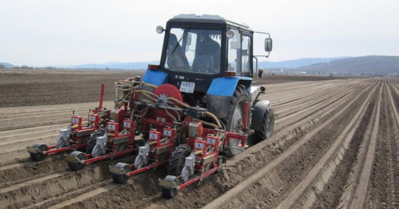 Правительство Магаданской области совместно с Минсельхозом РФ разрабатывает программу регионального развития сельского хозяйства