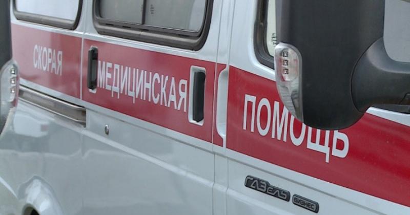 В Магаданской области заработная плата на станции скорой помощи составляет более 95 тысяч рублей