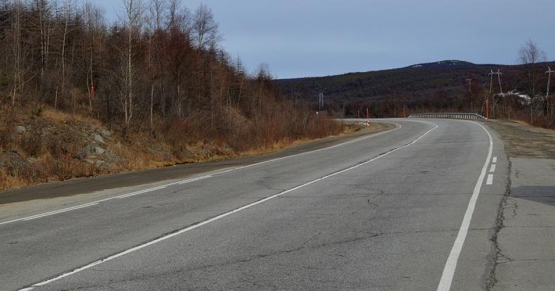 Выбраться из города во время проведения полумарафона магаданцы смогут через Пионерный и объездное шоссе через птицефабрику