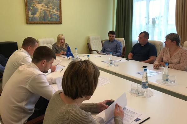 Обновился состав фракции «Единая Россия» в гордуме Магадана