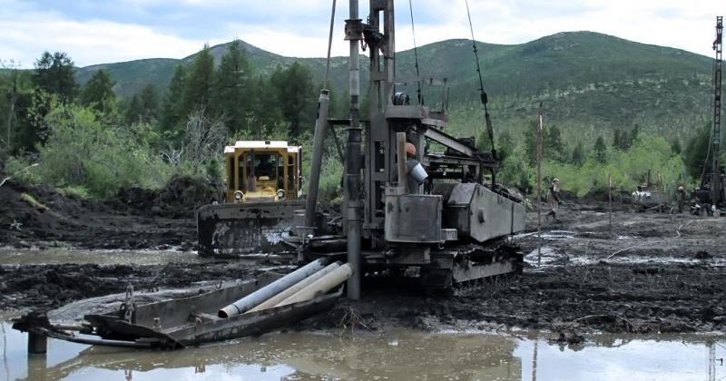 Первая в России юниорная компания получила лицензии на геологоразведку в Магаданской области