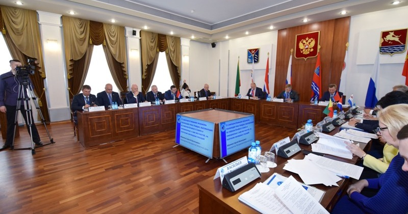 Сергей Абрамов: Сложилась ситуация, когда северяне не могут реализовать свое законное право на выезд
