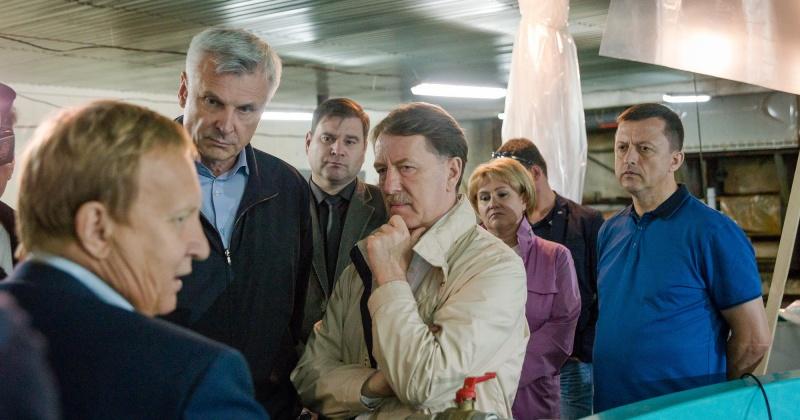 На Колыме более 7 млн мальков лососей выпустил в этому году Ольский рыборазводный завод