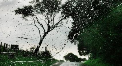 На территории Магаданской области 31 июля ожидается сильный дождь