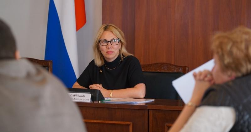 Межведомственную программу развития добровольчества обсудили в региональном правительстве Колымы