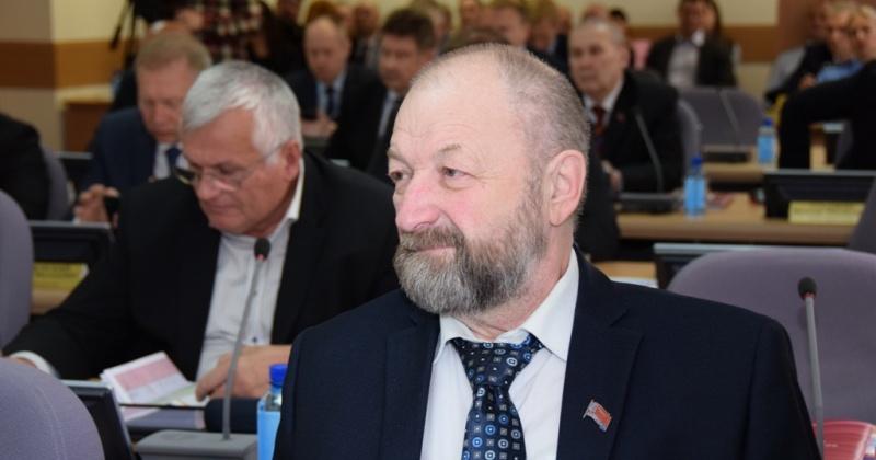 За прошедшие полгода к Сергею Иваницкому обратилось 90 колымчан