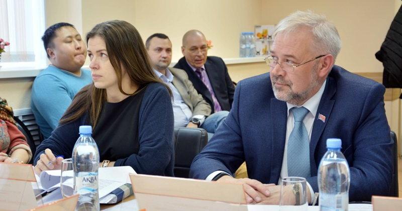 Разработку семи региональных проектов осуществил Андрей Зыков за первое полугодие 2019 года