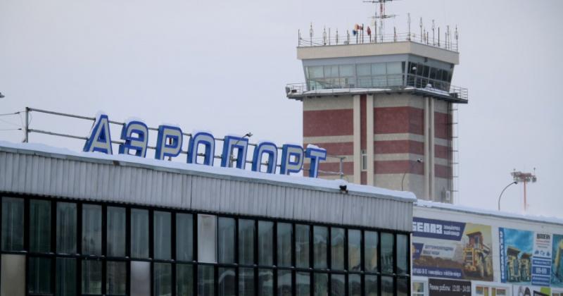 Замена системы контроля захода на посадку и непогода в аэропорту Магадана отправили на запасные аэродромы несколько авиарейсов