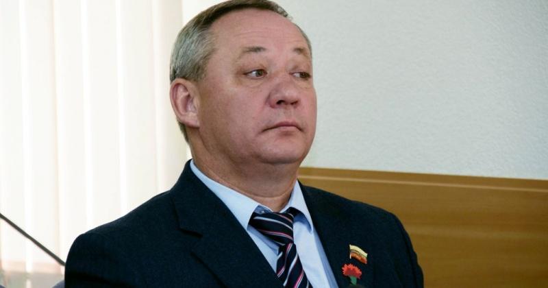 Евгений Салтанов решил порядка 90 обращений магаданцев за первое полугодие