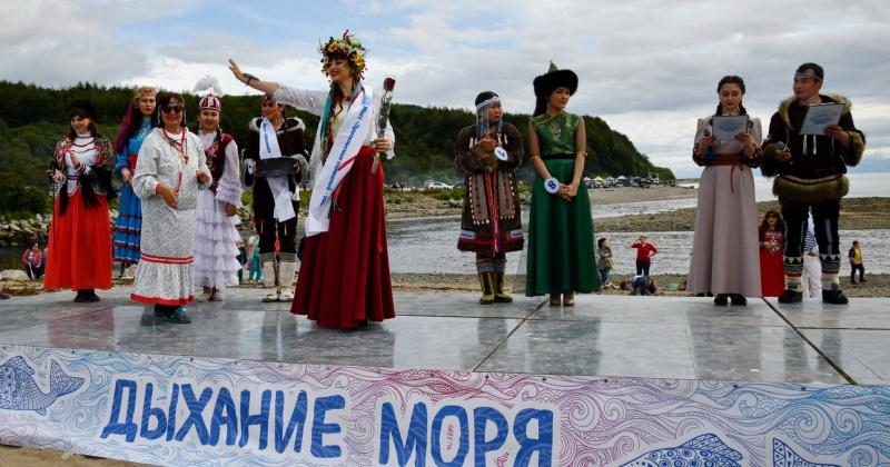 Международный день коренных народов мира отметили в Магаданской области этнофестивалем «Дыхание моря»