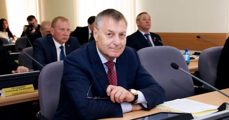 Михаил Котов: первоочередная категория граждан для помощи - ветераны, инвалиды и пенсионеры