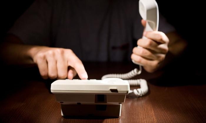 39 магаданцев обратились к судебным приставам с жалобами на звонки от «коллекторов» за первое полугодие