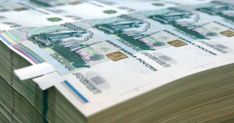 ГЭЛУД Магадана задолжала страховых взносов в Пенсионный фонд РФ на 10 миллионов рублей