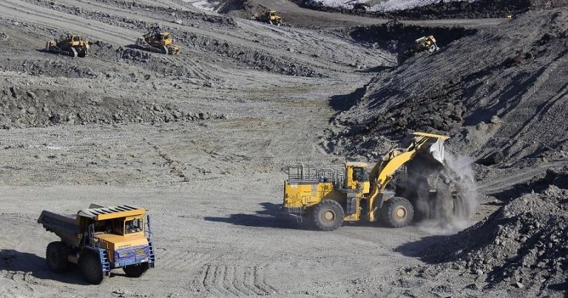 Недропользователи Колымы вновь увеличили добычу золота