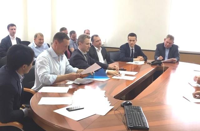 «РосдорНИИ» и минтранс Колымы договорились о совместном сотрудничестве