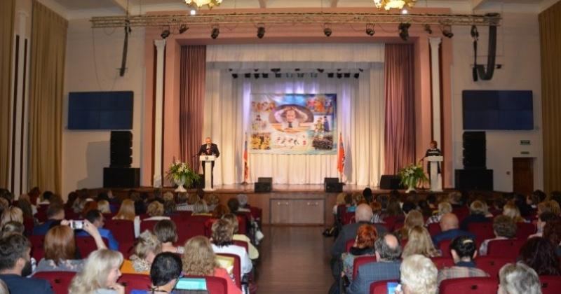29 августа в Магадане пройдёт областное педагогическое совещание