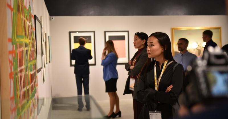 В Магаданском краеведческом музее пройдёт выставка современного искусства «Пейзаж вечный, пейзаж меняющийся»