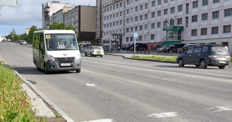 Эдуард Козлов: Качественный ремонт дорог– это общий интерес жителей Колымы
