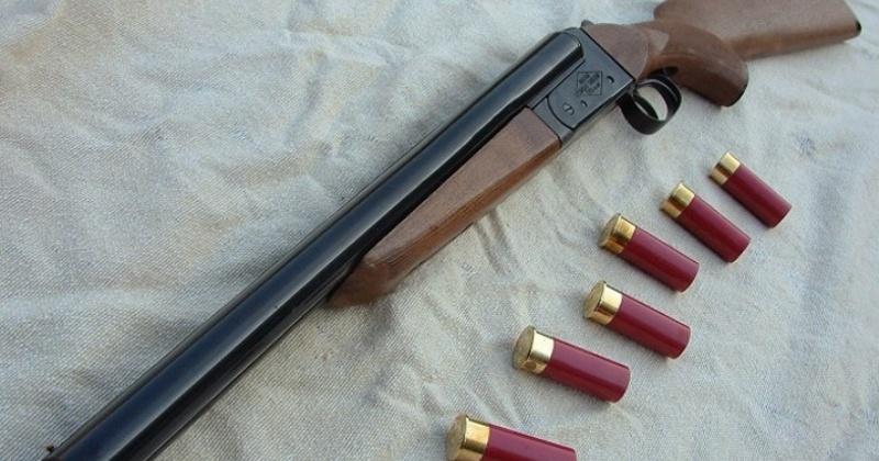 За незаконное хранение оружия и боеприпасов колымчанин  осужден к ограничению свободы